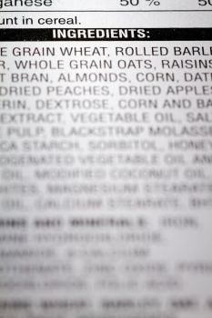 Deciphering Food Labels - What's Really Good For You Part 1