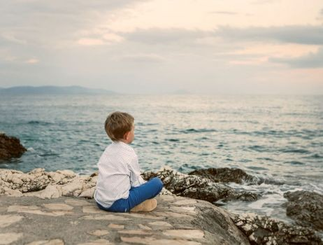 Encouraging Mindfulness In Children